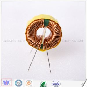 47*18mm 40mh Wire Wound Coils High Current Inductor pictures & photos