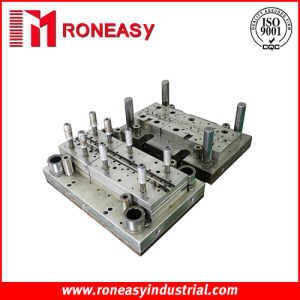 High Quality Progressive Die for Sheet Metal Parts pictures & photos