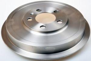 Automotive Spare Parts Car Brake Drum Rear Axle pictures & photos