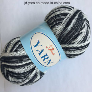 Fancy Belt Yarn Jd9782 pictures & photos