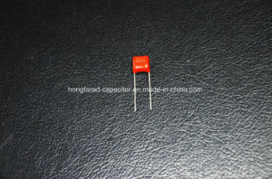 334j 400V Metallized Polypropylene Film Capacitor pictures & photos