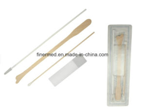 Lab Pap Smear Kit for Testing pictures & photos