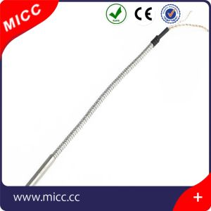 Micc Armored Cartridge Heater for Thermocouple pictures & photos