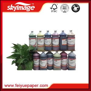 Original Italy Kiian Digistar HD-One Sublimation Ink for Textile Printing pictures & photos