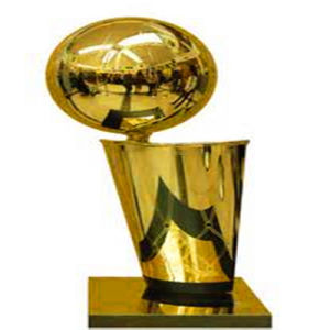Promotional Custom Metal Gold Trophy pictures & photos