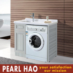 Jane Euro Style Laundry Cabinets Without Mirror pictures & photos