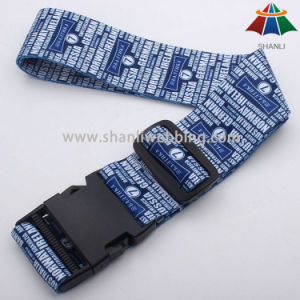 Factory Direct Personalized Luggage Belt Straps pictures & photos