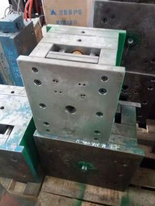 Plastic Injection Mould for Electrical Parts pictures & photos
