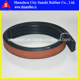 Customized Rubber Window Seal Strip pictures & photos