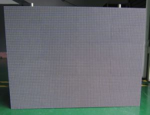 Good Quality P6 LED Board/Advertising LED Sign pictures & photos