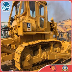 Used Caterpillar D8k Cheap Bulldozer for Sale (d342engine) pictures & photos