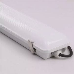 IP65 Vapour-Proof Fitting 150cm 60W Vapor Tight LED Fixture pictures & photos