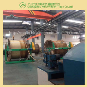 Steel Wire Braided Reinforced Rubber Covered Hydraulic Hose (SAE100 R1-1′′) pictures & photos