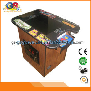 Coin-Op Copy Namco Pacman Bartop Arcade Game Table Machine pictures & photos