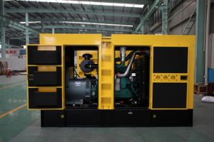 Factory Sell 250 kVA Silent Cummins Generators with Ce (GDC250*S) pictures & photos