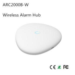 Wireless Alarm Hub (ARC2000B-W) pictures & photos