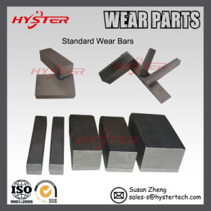 Domite Wear Bars/Blocks for Bucket Protection pictures & photos