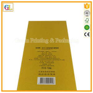 Wholesale Manufacturer Customized Gift Box Pacakaging Wine Box pictures & photos