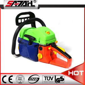 Four Color Model Ms 5800 Chain Saw pictures & photos