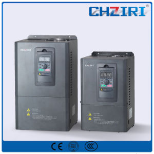 Chziri VFD High Efficiency 500kw Variable Frequency Inverter Zvf300-G500/P560t4m pictures & photos