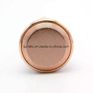 Newest Wireless Bluetooth Speaker portable Music Player Amplifier KTV Microphone pictures & photos
