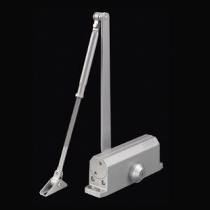 Od6023aw Adjustable Aluminium Door Closer 40-65kg Capacity pictures & photos