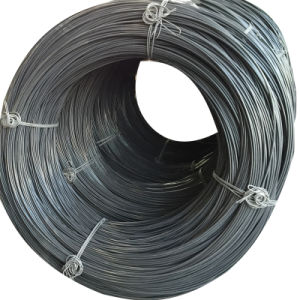 Chq Medium Carbon Steel Wire Swch45k with High Quality pictures & photos