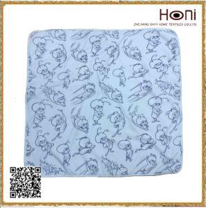 100% Cotton Cartoon Kids Bath Towel