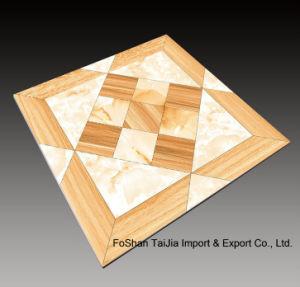 Building Material 600X600mm Rustic Porcelain Floor Tile (TJ6813) pictures & photos