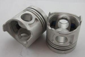 Crawler Excavator Engine Part Piston(6D34) pictures & photos