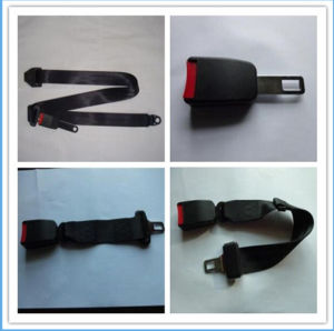 High Quanlity Two-Point Vehicle Safety Belt pictures & photos
