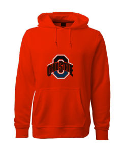 Men Cotton Fleece USA Team Club College Baseball Training Sports Pullover Hoodies Top Clothing (TH091) pictures & photos