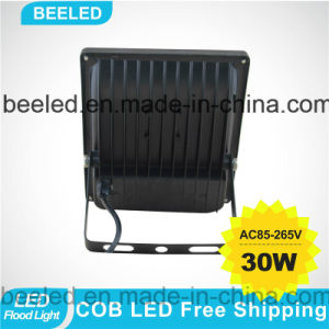 30W Warm White Outdoor Lighting Waterproof Lamp LED Flood Light pictures & photos