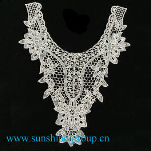 New Design Fashion Lace Neck Collar-030 pictures & photos