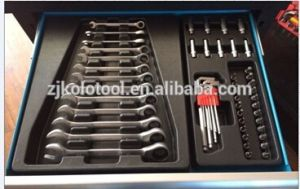 New Hot Sell Tool Trolley, 6 Drawers Cabinet Tool Set pictures & photos