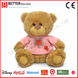 Stuffed Animal Soft Toy Plush Teddy Bear for Baby Girl pictures & photos