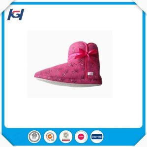 Cheap Wholesale Warm Winter Indoor Boots for Lady pictures & photos