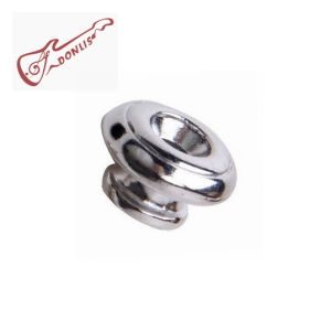 Chrome Mushroom Guitar Strap Button Wholesale Guitar Parts pictures & photos