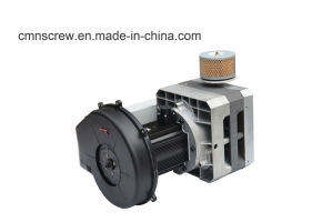 Oil-Free Scroll Air Compressor CMW2.2-1.0 3HP pictures & photos