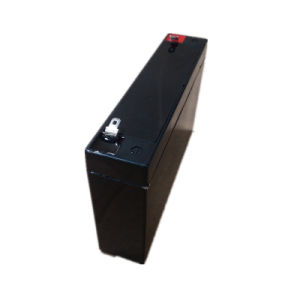 Rechargeable UPS Lead Acid Deep Cycle Solar Power Battery 6V7ah pictures & photos