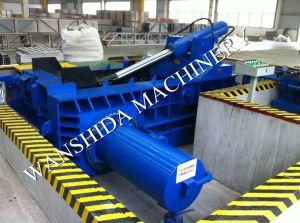 Scrap Steel Compactor
