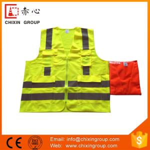 Cheap Safety Reflective Vest pictures & photos