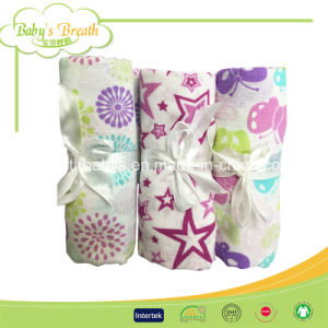 High Quality Hot Sale Cotton Baby Muslin Blanket