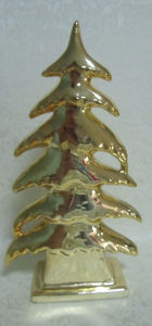 New Design Metal Christmas Tree Decoration, Xmas Tree (SFM0915)