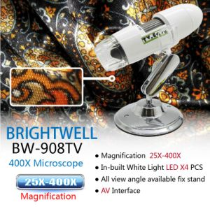 LCD Digital Microscope (Bw908TV)