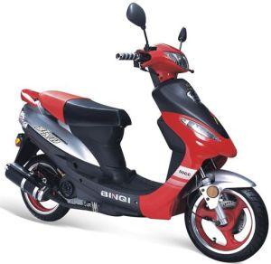 Motorcycle (BQ50QT--16)