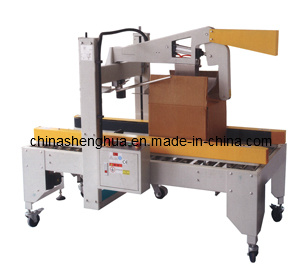 Tape Sealing Machine for Carton pictures & photos