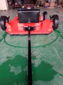 60 Inch Professional Lawn Mower with Ce /SGS Certificate pictures & photos