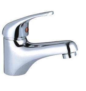 Cheapest Brass & Zinc 35mm Single Lever Basin Faucet (BM54703) pictures & photos