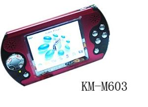 2.8 TFT Screen MP5 Player (KM-M603)